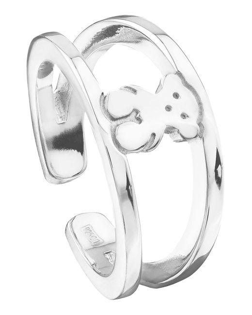 Tous | Metallic Ring | Lyst