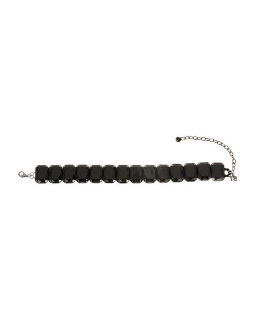 Twin Set | Black Necklace | Lyst