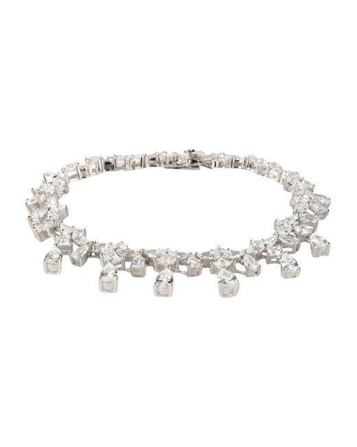 APPLES & FIGS | Metallic Bracelet | Lyst