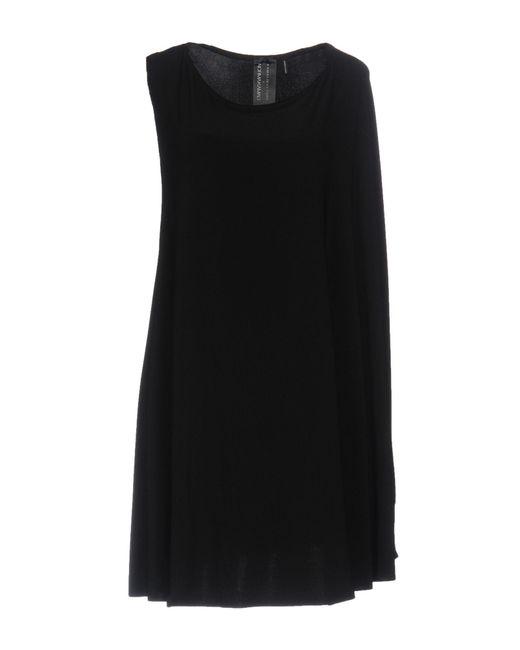 Kamalikulture - Black Short Dresses - Lyst