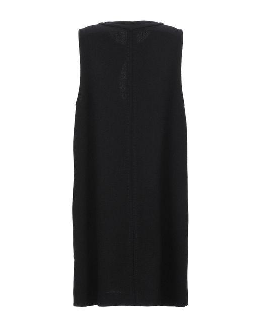 Robe courte L'Autre Chose en coloris Black