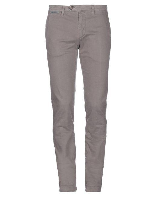 Pantalon Eleventy pour homme en coloris Gray