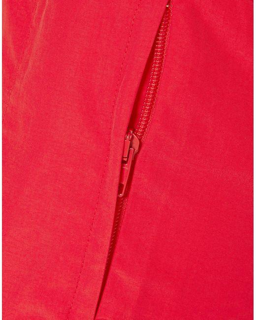 Pantalone di Vetements in Red