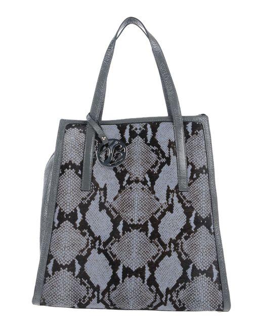 Tosca Blu - Gray Handbag - Lyst