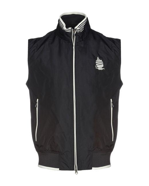 Marina Yachting - Blue Jacket for Men - Lyst
