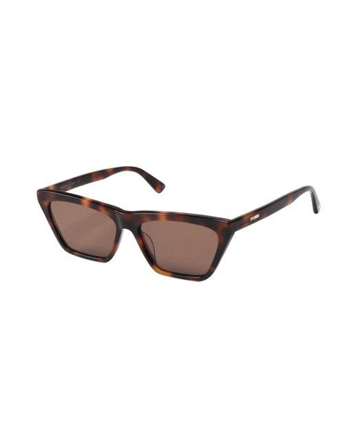 Gafas de sol McQ Alexander McQueen de color Brown