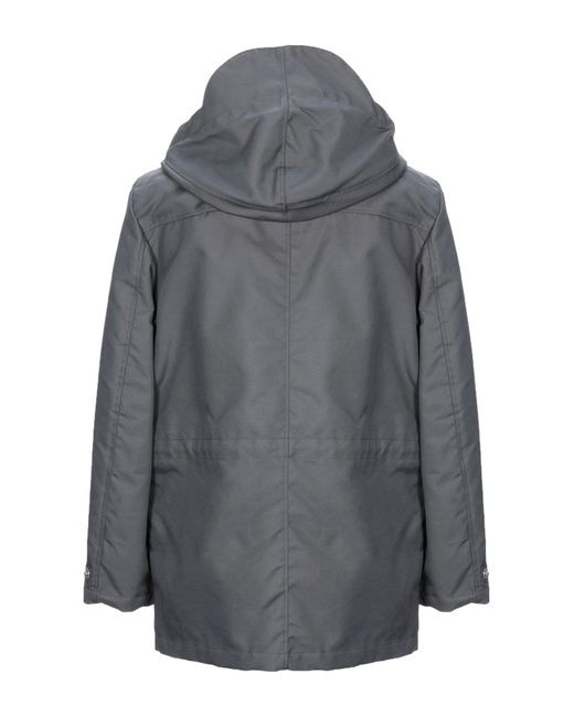 Blouson Dondup pour homme en coloris Gray