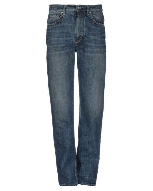 Pantalon en jean Givenchy pour homme en coloris Blue
