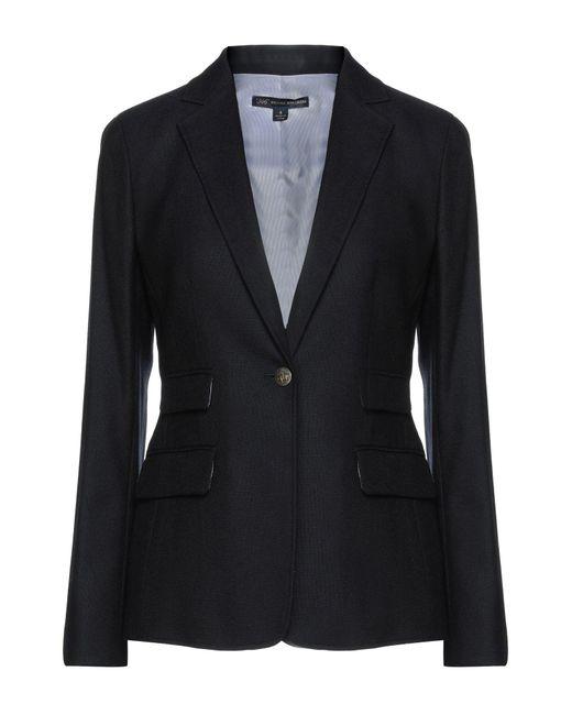 Brooks Brothers Blue Suit Jacket