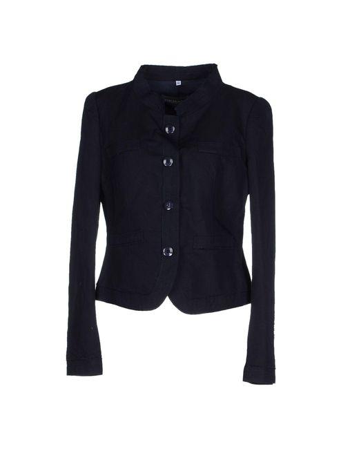 Ermanno Scervino | Black Jacket | Lyst