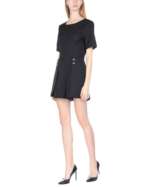 0f4c9c063e99 Molly Bracken - Black Jumpsuit - Lyst ...