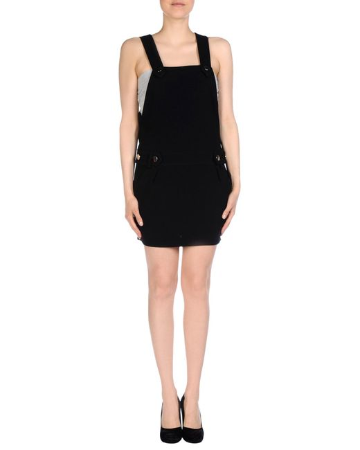 Buy Oblique Women's Black Skirt Dungaree. Similar products also available. SALE now on!Price: $