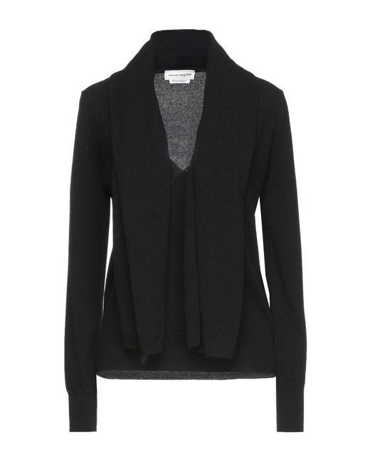 Pullover di Alexander McQueen in Black
