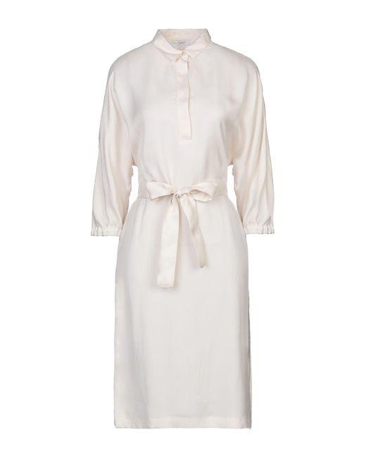 Vestito al ginocchio di Peserico in White