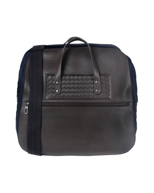 Bottega Veneta | Brown Travel & Duffel Bag for Men | Lyst