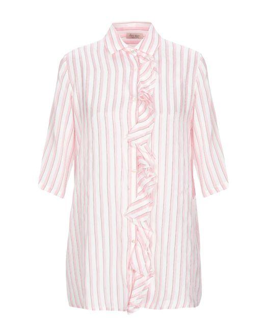 Camisa Her Shirt de color Pink