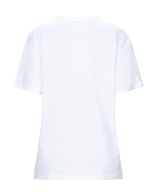 Camiseta Versace de color White