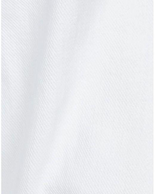 Pantalon en jean Dondup pour homme en coloris White