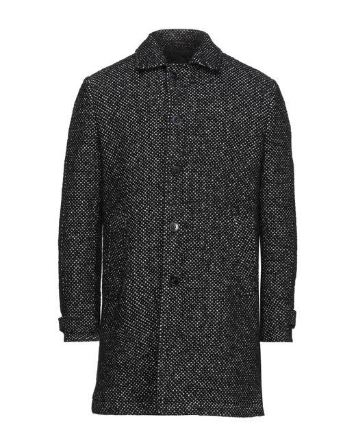 Officina 36 Mantel in Black für Herren