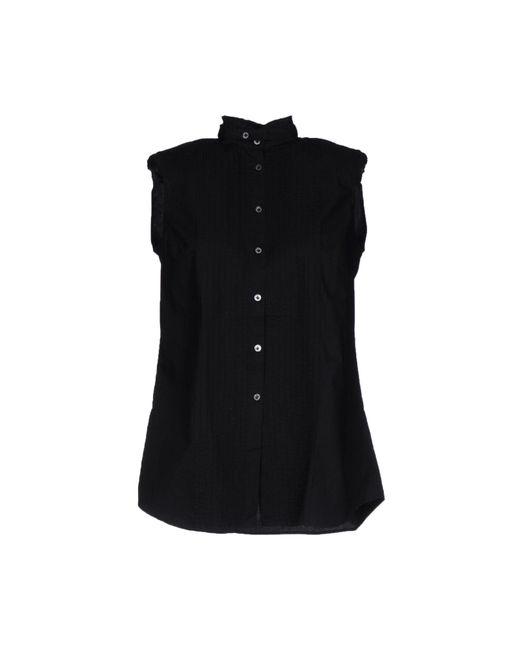 Ring | Black Shirt | Lyst