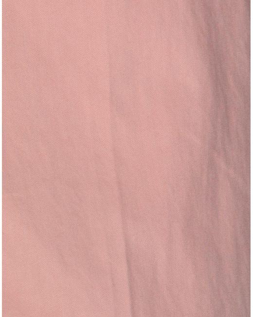 Boutique Moschino Pantalon femme de coloris rose Rel1n