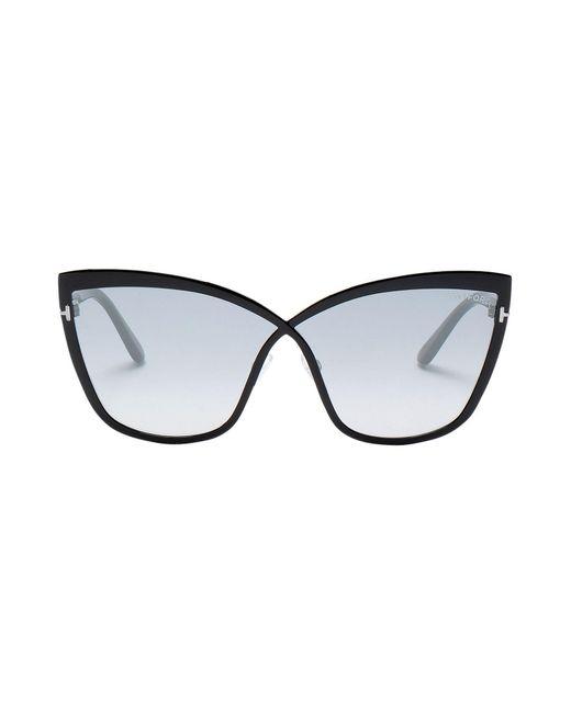 Occhiali da sole di Tom Ford in Black