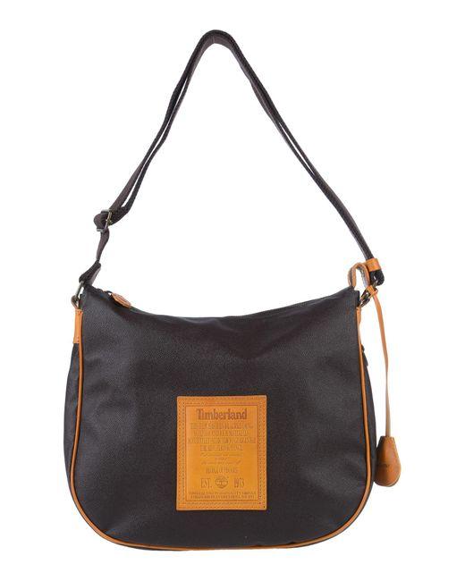 Timberland Brown Shoulder Bag