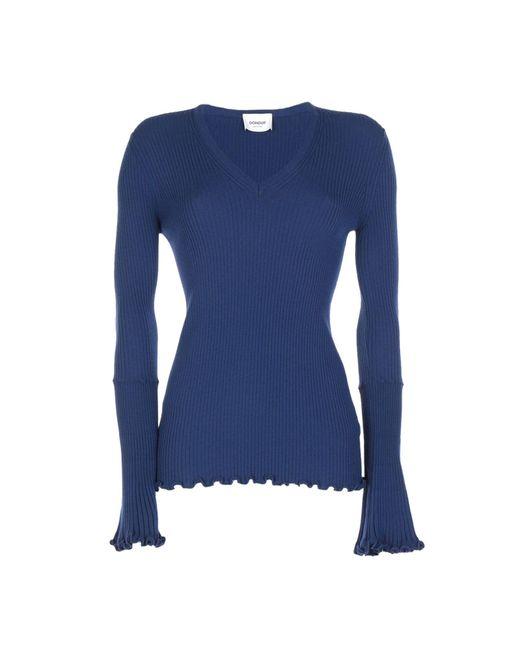 Pullover di Dondup in Blue