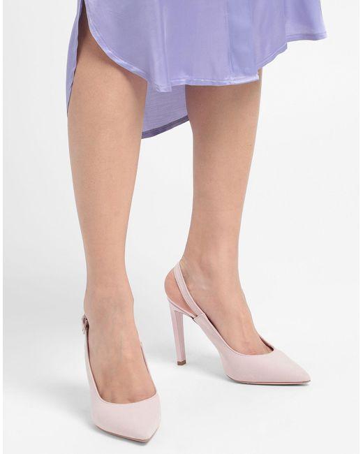 Zapatos de salón 8 by YOOX de color Pink