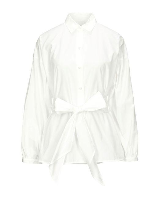 Weekend by Maxmara White Shirt