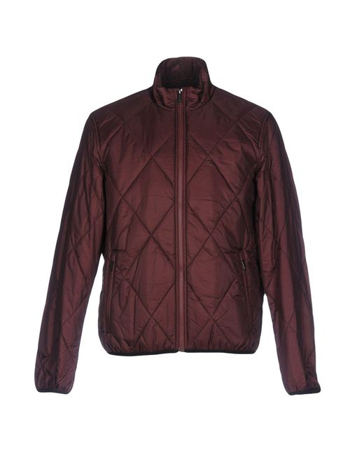 Michael Kors - Purple Jacket for Men - Lyst