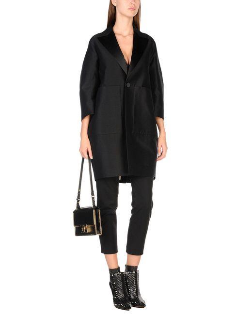 DSquared² Black Coat