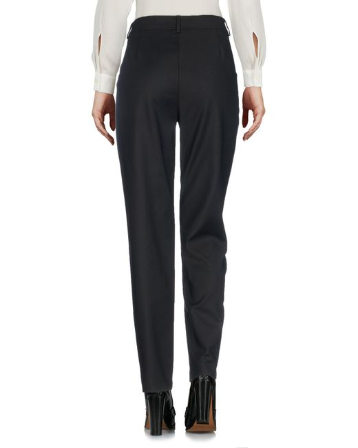M Missoni Black Casual Pants
