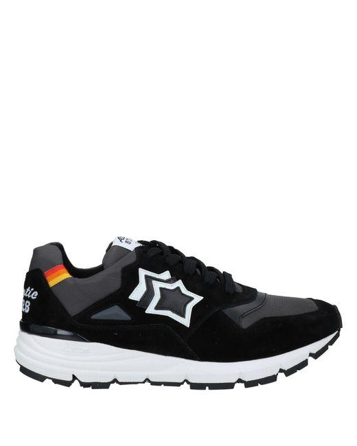 Sneakers & Tennis basses Atlantic Stars pour homme en coloris Black