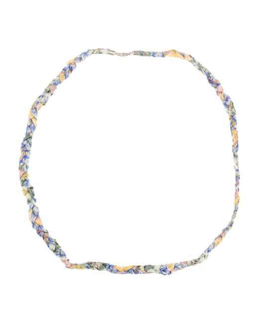 White Mountaineering - Blue Necklace - Lyst