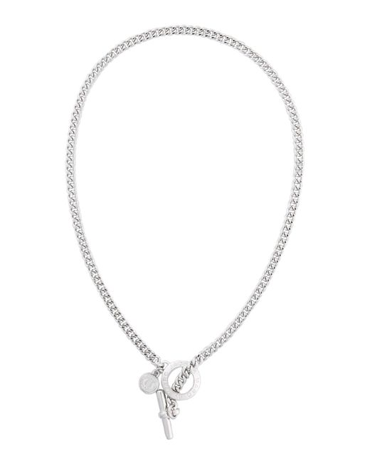 Marc By Marc Jacobs | Metallic Necklaces | Lyst
