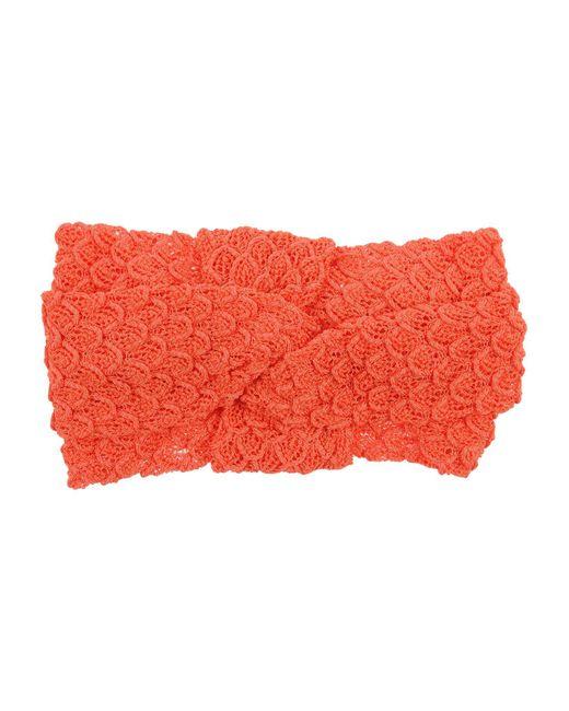 Missoni - Orange Hair Accessory - Lyst