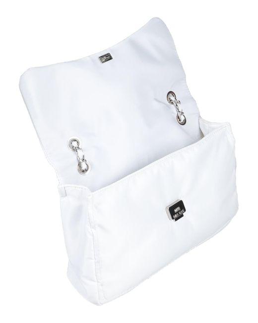 Borse a tracolla di Mia Bag in White