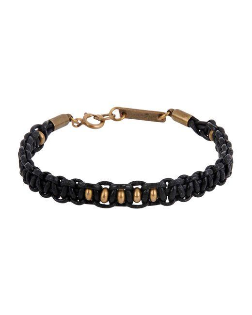 Isabel Marant - Black Bracelets - Lyst