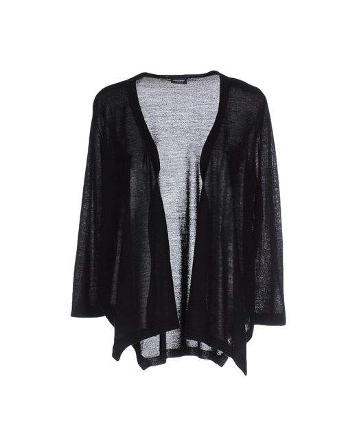 Snobby Sheep - Black Cardigans - Lyst