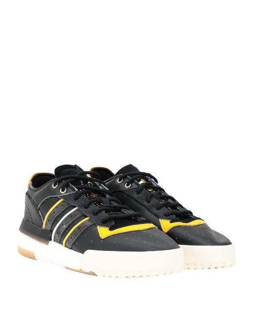 Sneakers & Deportivas Adidas Originals de hombre de color Black