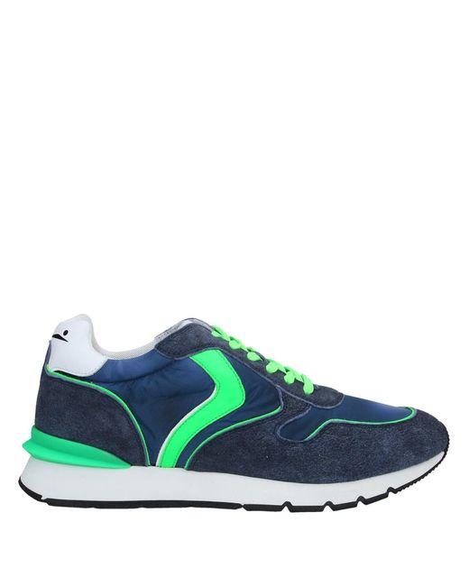 Voile Blanche Low Sneakers & Tennisschuhe in Multicolor für Herren