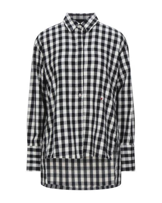 Camisa Gas de color Black