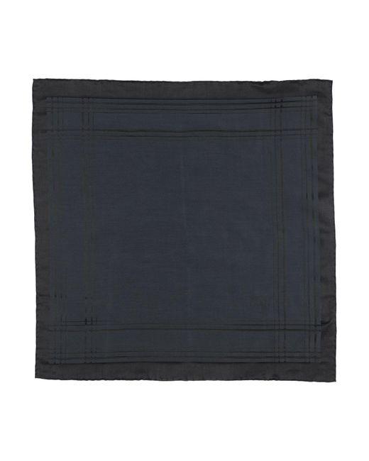 Foulard Gucci pour homme en coloris Black