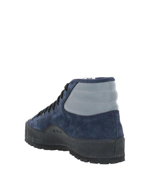Spalwart Suede High-tops \u0026 Sneakers in