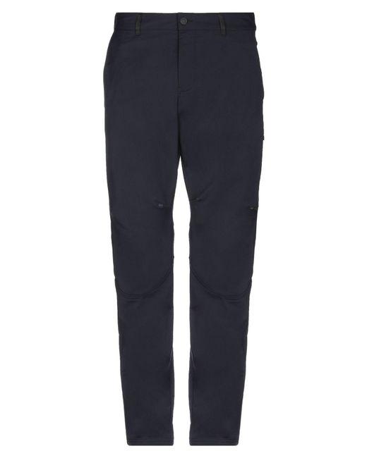 Pantalones Belstaff de hombre de color Black