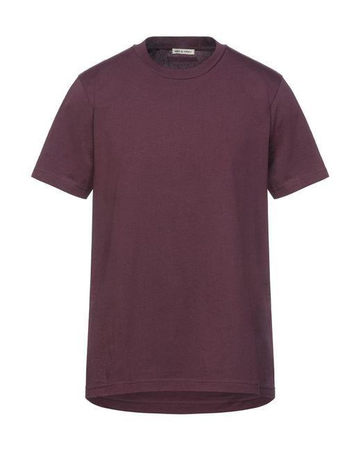 Marni Purple T-shirt for men