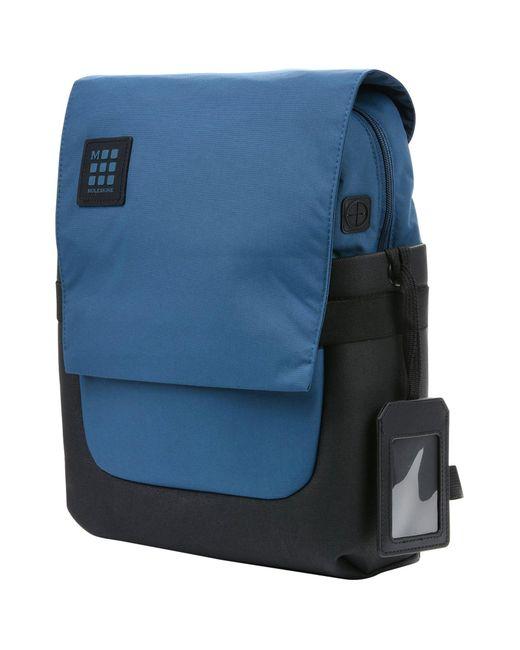 Moleskine Blue Backpacks & Bum Bags