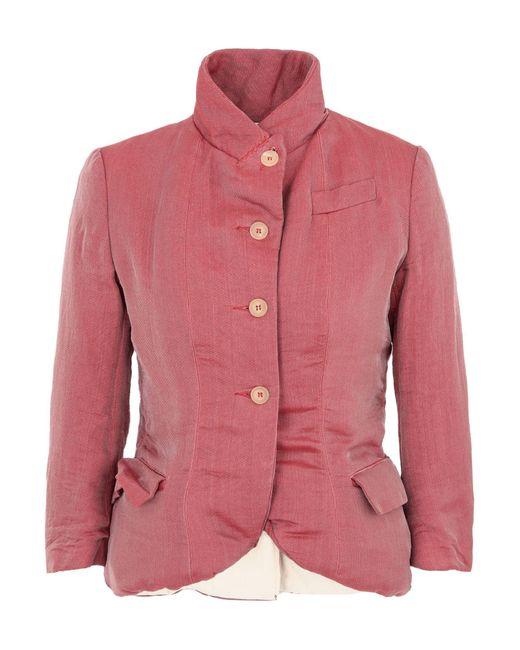 Americana Paul Harnden de color Pink