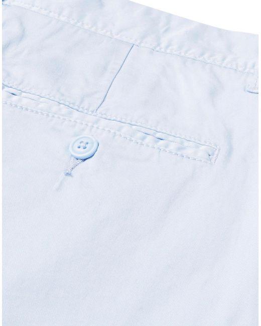 Pantalone di J.Crew in Blue da Uomo